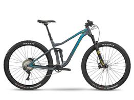 BMC Mountainbike Trail-Series Speedfox 03      ONE mit Shimano SLX (2018)