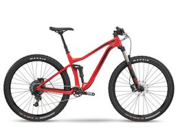 BMC Mountainbike Trail-Series Speedfox 03      TWO mit SRAM NX (2018)