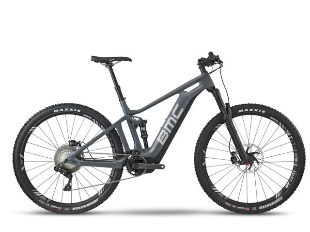 BMC Mountainbike E-MTB Speedfox AMP - 01 ONE