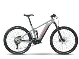 BMC Mountainbike E-MTB Speedfox AMP      01 THREE