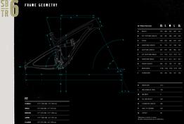 Yeti SB6 TR - Team Replica Geometrie - 2018, Beispielbilder, ggf. teilweise mit Sonderausstattung