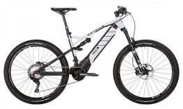 Rotwild E-Mountainbike - Cross-Country R.C  Full Suspension      PRO (2018)
