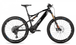 Rotwild E-Mountainbike - All-Mountain R.X  Full Suspension      Traction Ultra (2018)