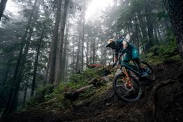 Yeti SB6 Team Replica 2018 - Mountainbike der PROs