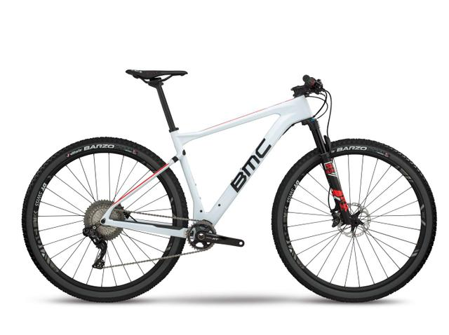 BMC Mountainbike XC Teamelite 01 - TWO mit Shimano XT Di2 (2018)