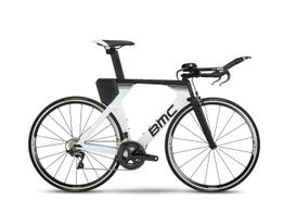 BMC Rennrad Aero-Series Timemachine 02      TWO mit Shimano Ultegra (2018/2019)