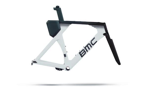 BMC Rennrad Aero-Series Timemachine 02 - Frameset (2018)