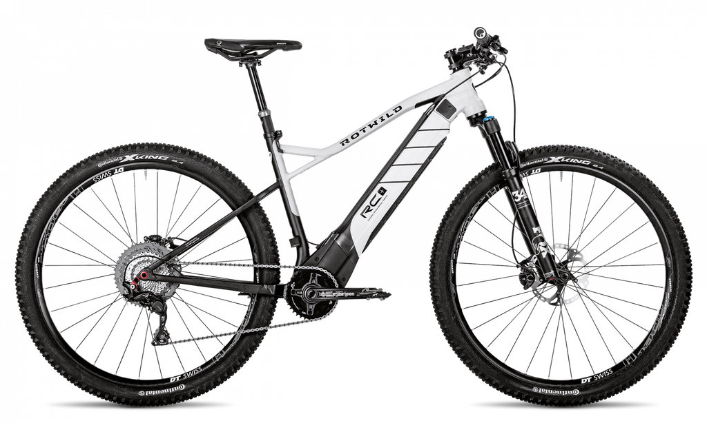 rotwild e mountainbike cross country r c hardtail ht. Black Bedroom Furniture Sets. Home Design Ideas