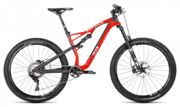 Rotwild Mountainbike - All Mountain R.X2 FS      TRAIL PRO (2019)