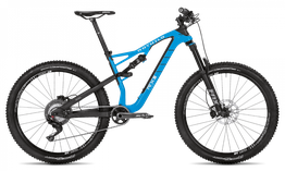 Rotwild Mountainbike - All Mountain R.X2 FS      TRAIL CORE (2018)