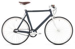 Schindelhauer Ludwig Urban Bike 2018, Beispielbilder, ggf. teilweise mit Sonderausstattung