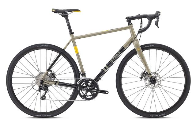 Breezer Gravelbike - Inversion - Pro 2018