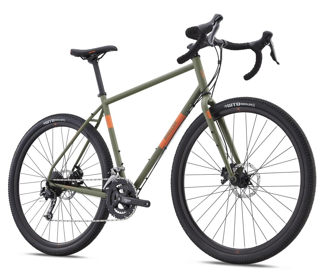 Breezer Gravelbike - Breezer Radar
