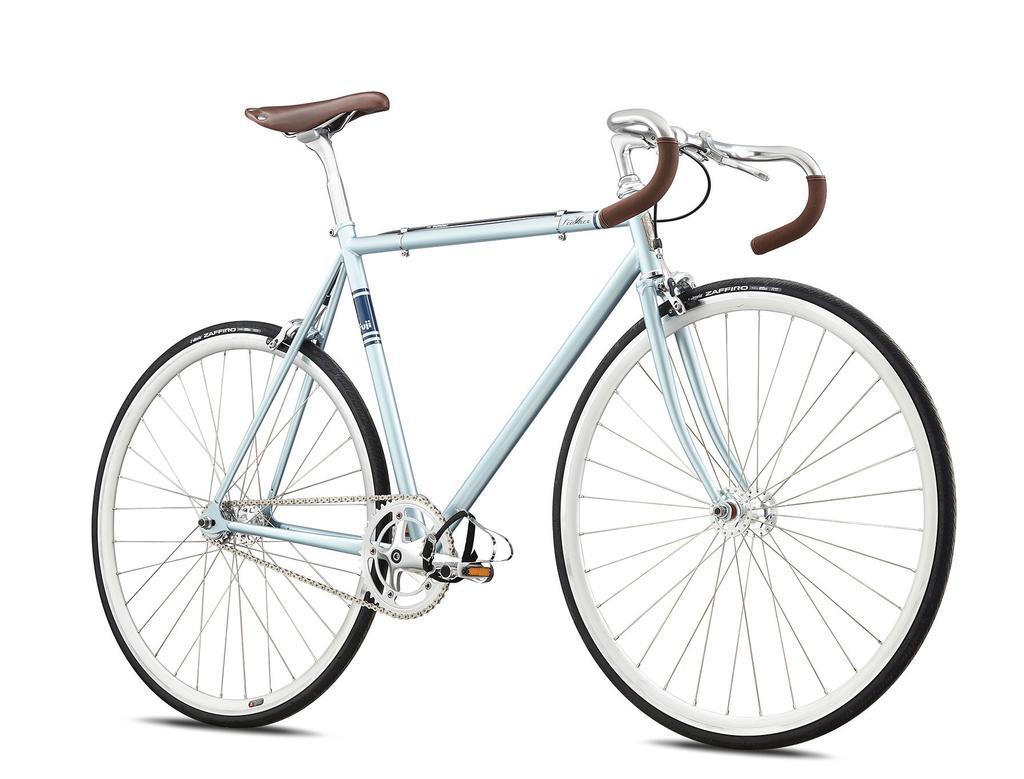 Fuji Urbanbike - Feather (2018) bei finest-bikes in Starnberg bei ...
