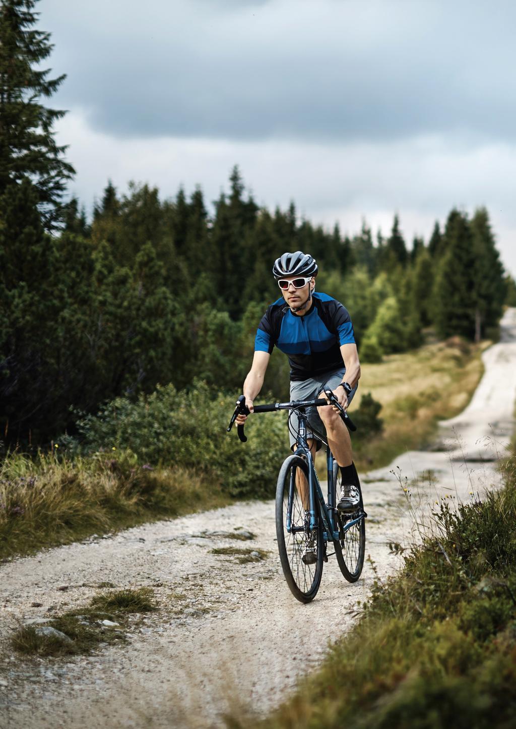 Breezer Gravelbike - Inversion Team 2018 bei finest-bikes in ...