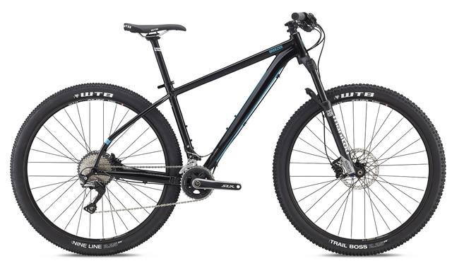 Breezer Mountainbike 29er - Thunder - 29 PRO (2018)