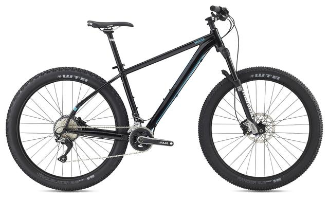 Breezer Mountainbike 27,5er - Thunder - 27.5  Pro (2018)