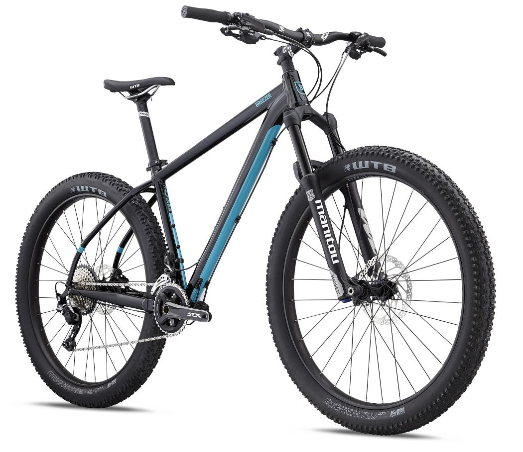 Breezer Mountainbike 27,5er - Breezer Thunder
