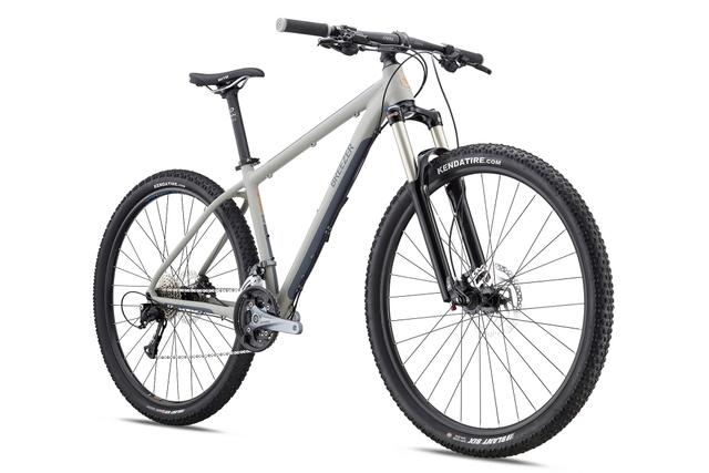 Breezer Mountainbike 29er - Storm - 29 Comp (2018)