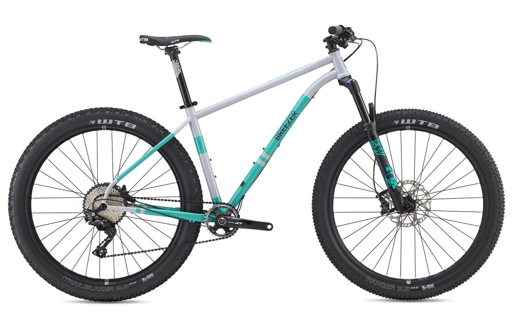 Breezer Mountainbike 27,5er - Breezer Lightning