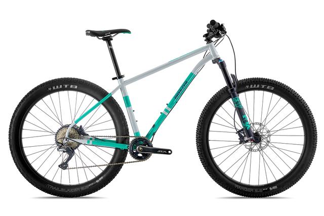 Breezer Mountainbike 27,5er - Lightning - 27.5  Pro