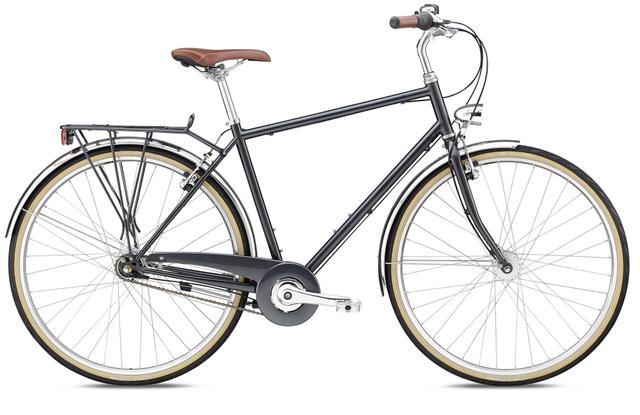 Breezer Urbanbike - Downtown - 7  (2018)