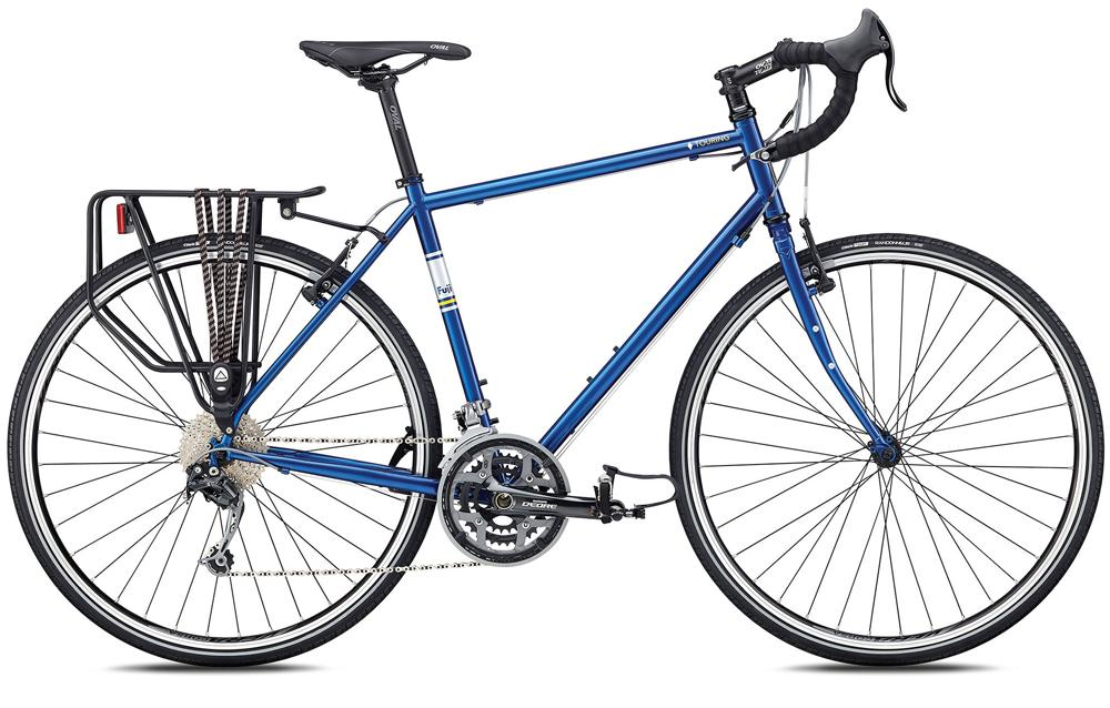 Fuji Reiserad - Touring (2018) bei finest-bikes in Starnberg bei ...