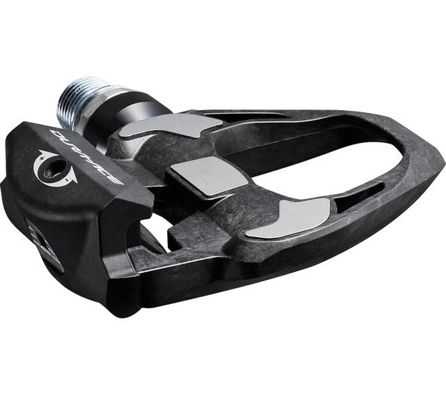 Shimano Pedale - Dura-Ace Carbon Klickpedale PD-R9100