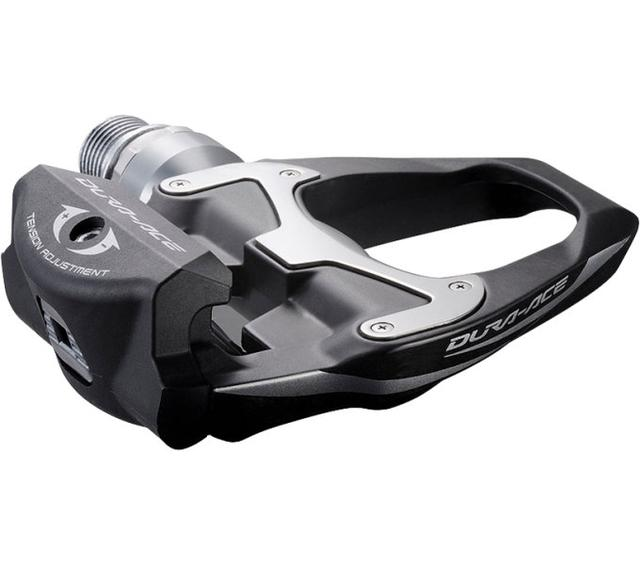 Shimano Pedale - Dura-Ace Carbon Klickpedale PD-9000