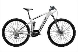 Fuji E-Mountainbike - Blackhill      Evo 29 1.1 (2018)