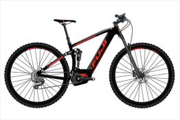 Fuji E-Mountainbike - Blackhill      Evo 29 1.3 (2018)