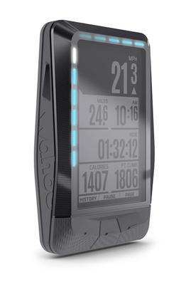 Wahoo Elemnt GPS-Fahrradcomputer, Beispielbilder, ggf. teilweise mit Sonderausstattung