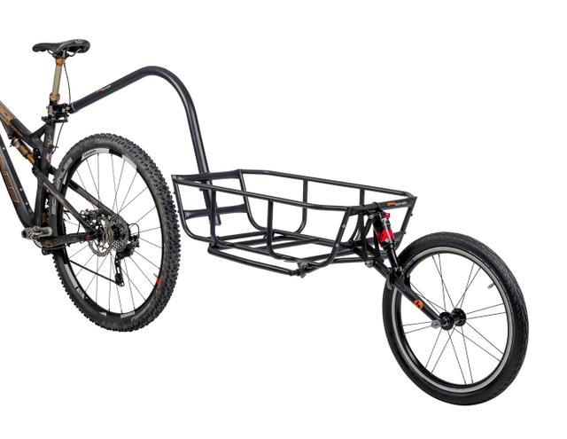 tout terrain anh nger mule bei finest bikes in starnberg. Black Bedroom Furniture Sets. Home Design Ideas