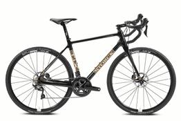 Storck Crossbike T.I.X. PRO G2      mit Shimano Dura Ace   Powerarms