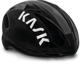 Kask Rennradhelm Infinity schwarz, Beispielbilder, ggf. teilweise mit Sonderausstattung
