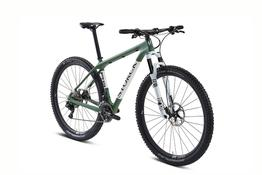 Storck Mountainbike - Rebel Nine PRO G4      mit Shimano XT 1x11 (2018)