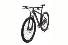 Storck Mountainbike - Rebel Nine PLATINUM G3      mit Shimano XT 2x11 2018
