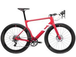3T Rennrad – Strada      TEAM - mit SRAM Force1 Built-Kit // leider ausverkauft aber neue Built Kits verfügbar!