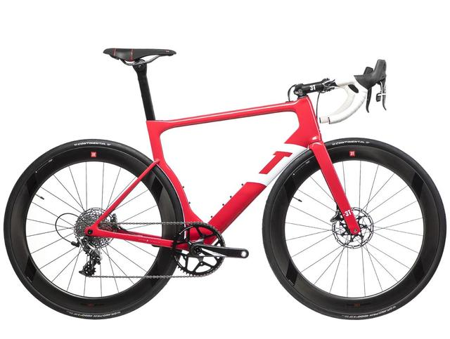 3T Rennrad – Strada - TEAM - mit SRAM Force Cx1
