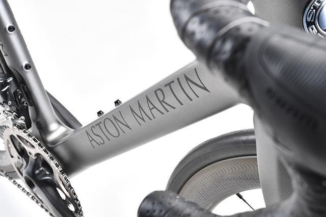 Storck Fascenario.3 ASTON MARTIN Edition