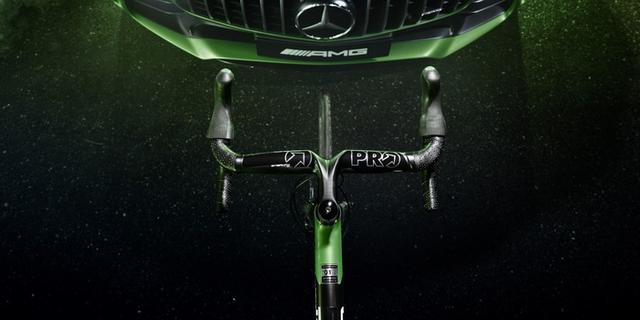 Rotwild R.S2 Limited Edition Mercedes AMG