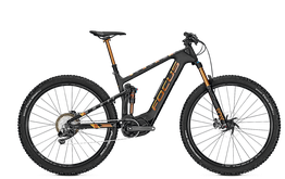 FOCUS E-Mountainbike Jam2      C SL (2018)