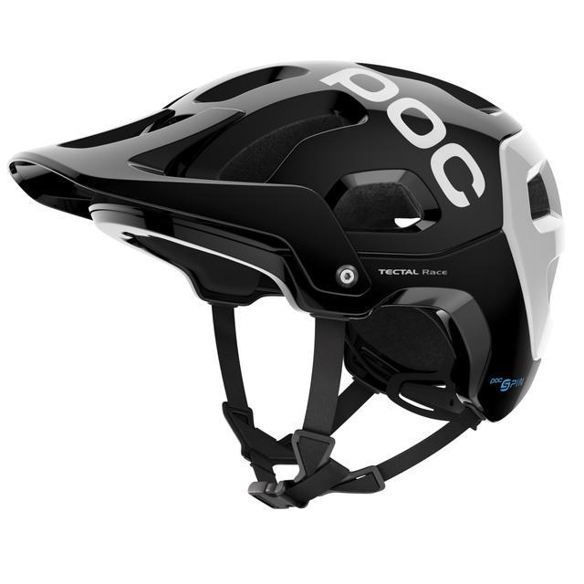 POC Mountainbike-Helme - Tectal Race SPIN 2018