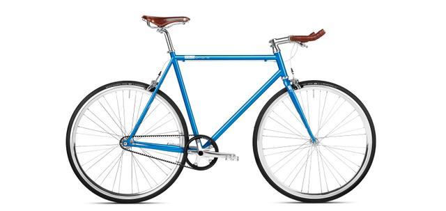 mika amaro avid blue - Single Speed Limited Edition - // leider ausverkauft!