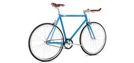 Mika Amaro avid blue - Single Speed, Beispielbilder, ggf. teilweise mit Sonderausstattung