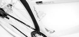 mika amaro pearly white - 7 Speed Woman Limited Edition, Beispielbilder, ggf. teilweise mit Sonderausstattung