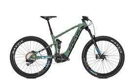FOCUS E-Mountainbike Jam2      PLUS PRO (2018)