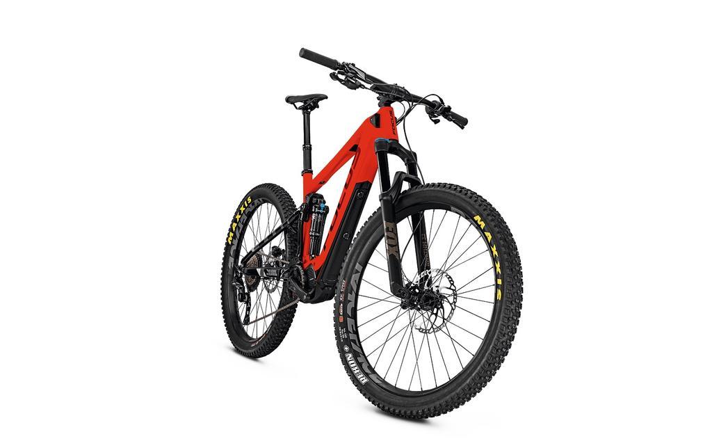 focus e mountainbike jam2 c plus 2018 bei finest bikes. Black Bedroom Furniture Sets. Home Design Ideas