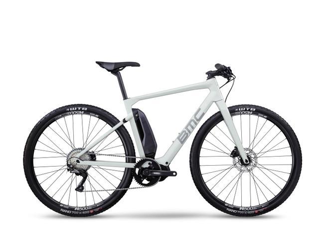 BMC Lifestyle-Serie Alpenchallenge AMP - Cross ONE leider ausverkauft!