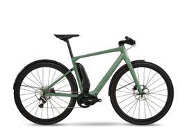 BMC Lifestyle-Serie Alpenchallenge AMP      City LTD leider ausverkauft!